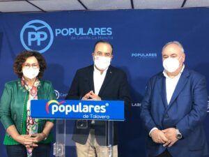 """Tirado: """"Casado es el líder que necesita España para crear empleo y prosperidad"""""""
