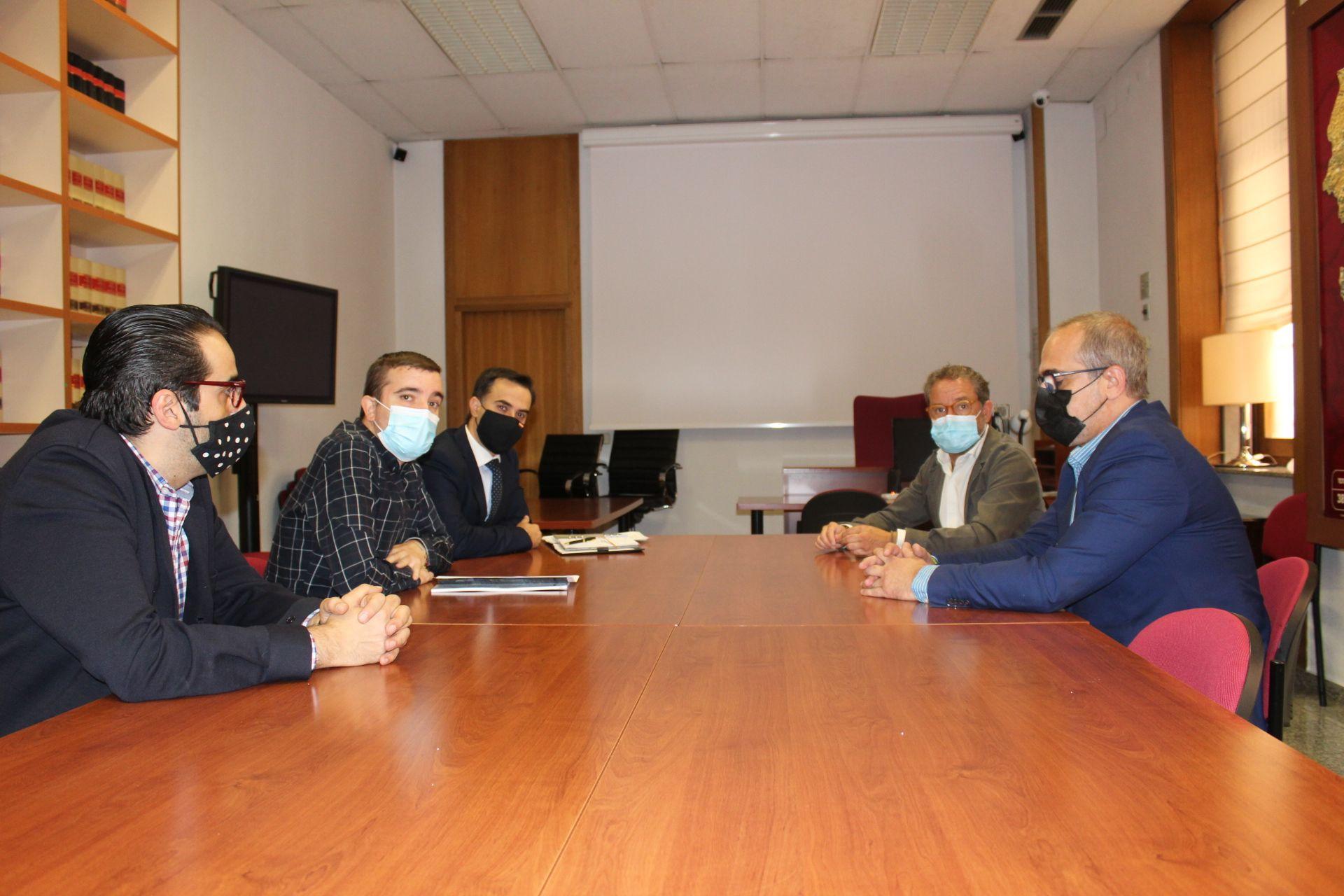 La Junta de Cofradías de Semana Santa de Albacete intenta retomar las actividades culturales para los próximos meses