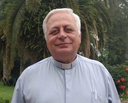 Un sacerdote de la archidiocesis de Toledo nombrado obispo en Argentina