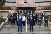 La Asamblea de Eurocaja Rural revalida a Javier López como presidente de la Entidad