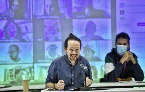 La Audiencia Nacional pide al Supremo que investigue a Pablo Iglesias