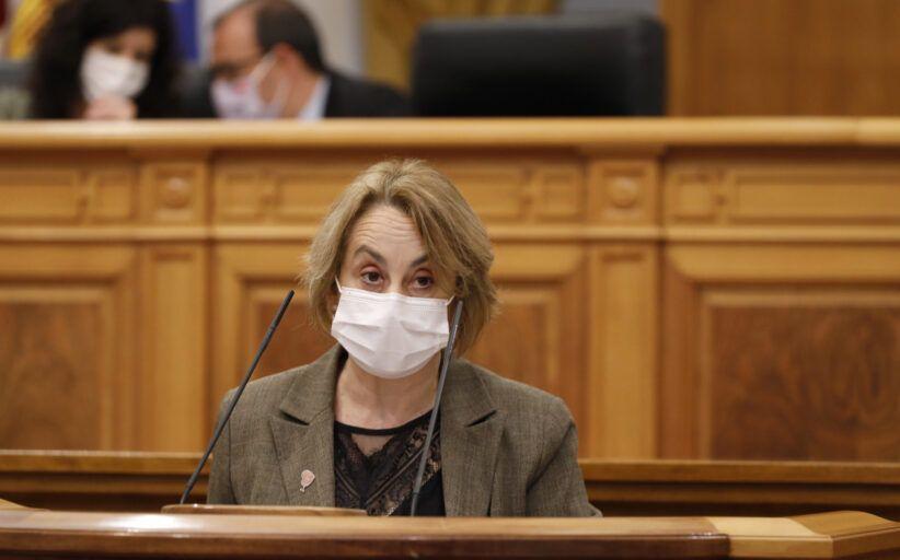 Casado (PSOE):