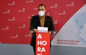 """Miguel González Caballero: """"La suspensión de las reglas fiscales permitirá a Gobierno y Ayuntamientos luchar contra la pandemia e invertir en las personas"""""""