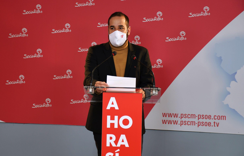 González denuncia el silencio de Núñez ante el inicio de la vacunación, una noticia que