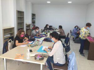 Comienza un nuevo curso de la Universidad Popular Las inscripciones superan las 670 plazas