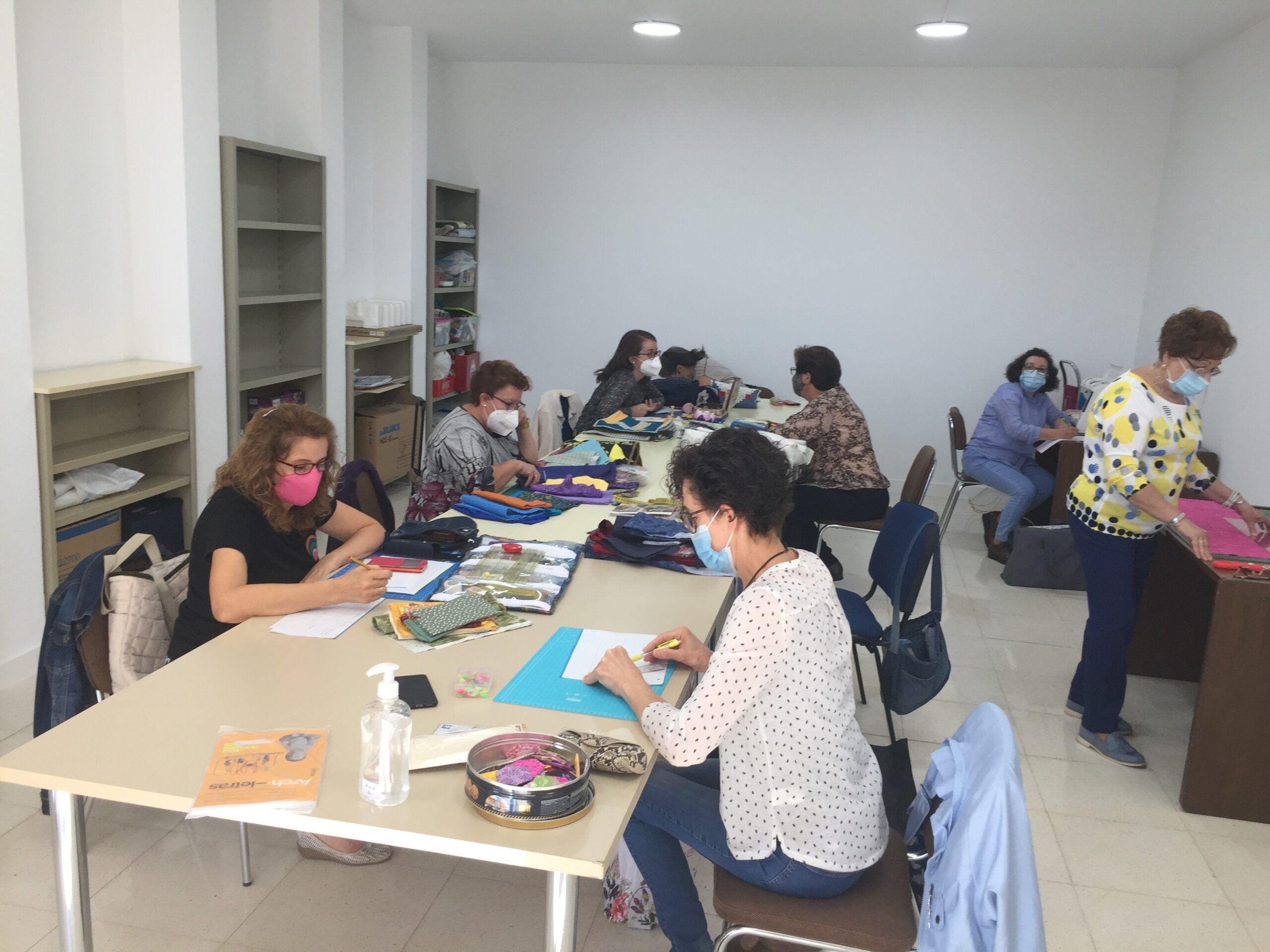 Comienza un nuevo curso de la Universidad Popular