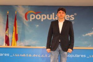 El PP de Albacete exige a Page que medie en el conflicto de los trabajadores del transporte en ambulancia y frene el deterioro en la Atención Primaria
