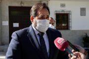 """Núñez pide a Page que alargue el toque de queda hasta las 00:00 horas para dar """"un balón de oxígeno"""" al turismo y la hostelería"""