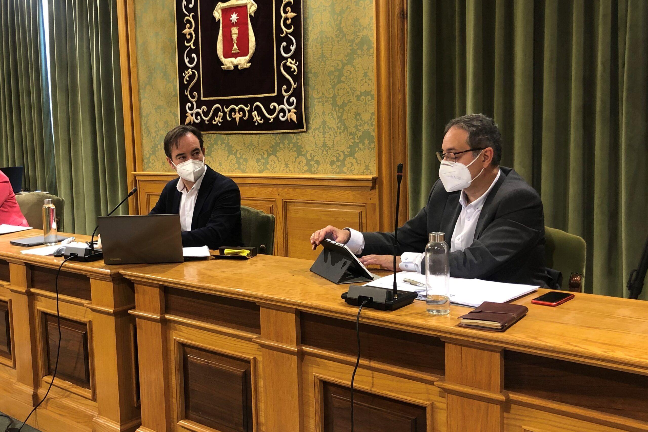El Ayuntamiento de Cuenca ampliará las actuaciones de mantenimiento en colegios con más de 109.000 euros