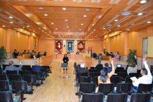 Unanimidad en el Pleno municipal de Talavera para apoyar al sector hostelero de la ciudad