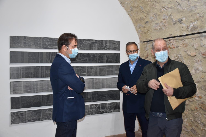 La Fundación Antonio Pérez presenta las exposiciones de Cuenca, San Clemente y Huete para este otoño