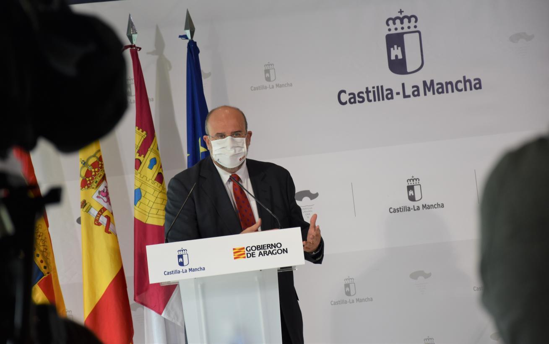 Castilla-La Mancha espera aprobar el Proyecto de Ley de Presupuestos de 2021 en el próximo Consejo de Gobierno