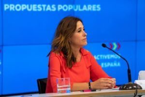 """Rosa Romero defiende la necesidad de una Ley """"antiokupación"""" ante el 70% de denuncias sin resolver en la provincia"""