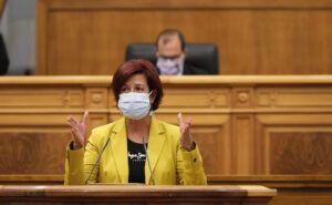"""Sánchez: """"Queremos que se escuche alto y claro una sola voz de unidad"""" en CLM contra la ocupación ilegal"""
