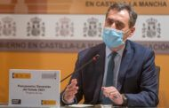 """Tierraseca defiende un proyecto de presupuestos """"excepcionales"""", en plena crisis sanitaria, para """"no dejar a nadie atrás"""""""