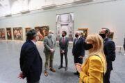Illescas volverá a tener representación en el Museo del Prado de Madrid
