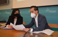 La Diputación colabora en la puesta en marcha del portal web TierraDeEmprendedoras.es