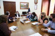 Adjudicada la realización del Plan de Movilidad Urbana Sostenible dentro de la EDUSI