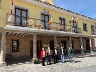El Gobierno regional destina 13 millones de euros al servicio de Ayuda a Domicilio en la provincia de Toledo, que atiende a casi 5.000 usuarios