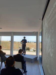 """El Gobierno de Castilla-La Mancha tiende la mano a los empresarios para """"avanzar juntos"""" en la recuperación económica y social"""