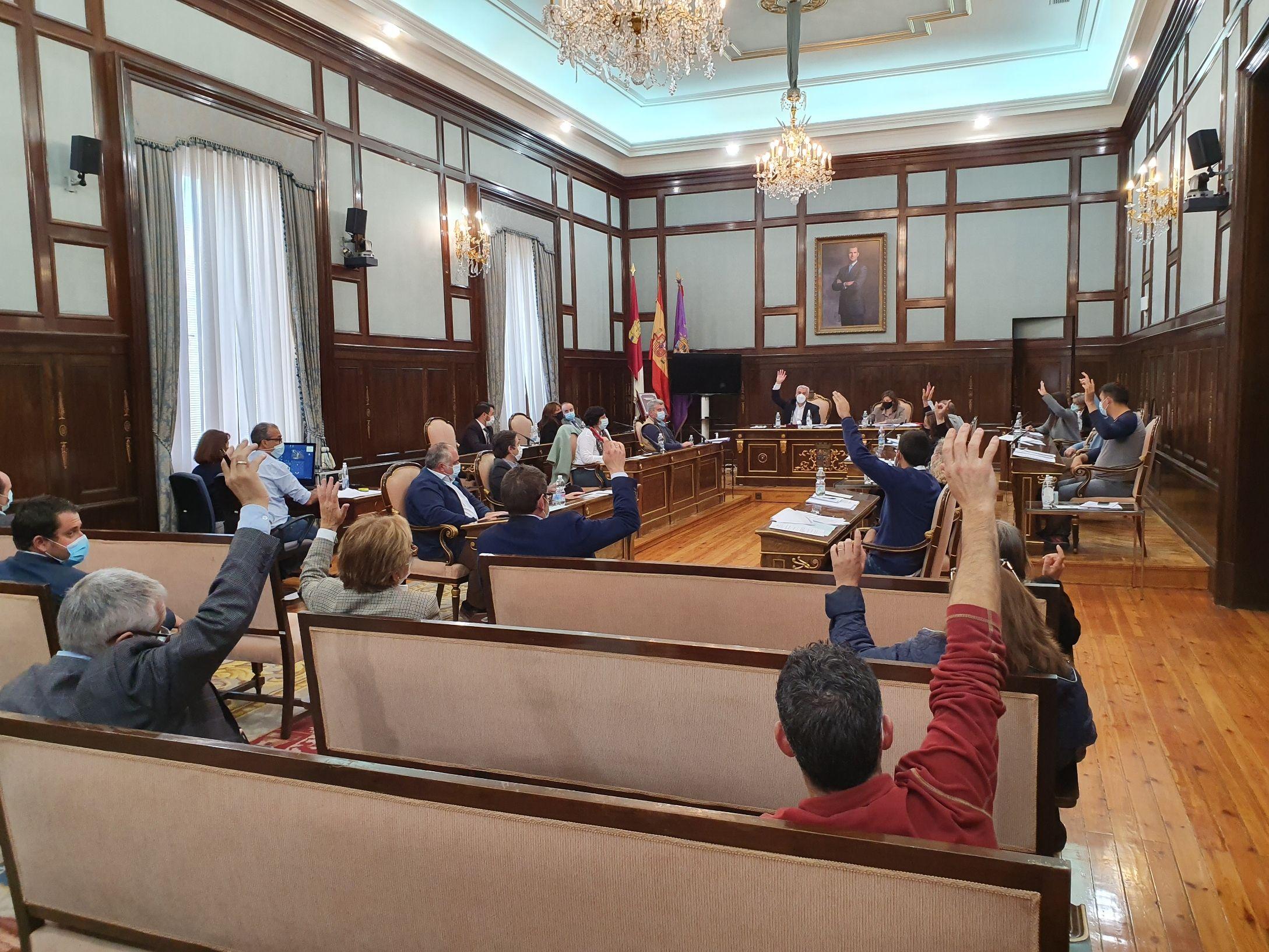 La Diputación destina 536.580 € a reforzar la limpieza y desinfección de colegios públicos de la provincia