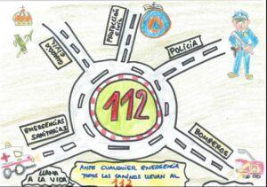 El Gobierno de Castilla-La Mancha convoca la IX edición del concurso de dibujo escolar del 1-1-2
