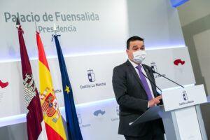'Campo y Alma, directo a tu mesa', distintivo que identificará productos y explotaciones que realicen la venta directa en Castilla-La Mancha