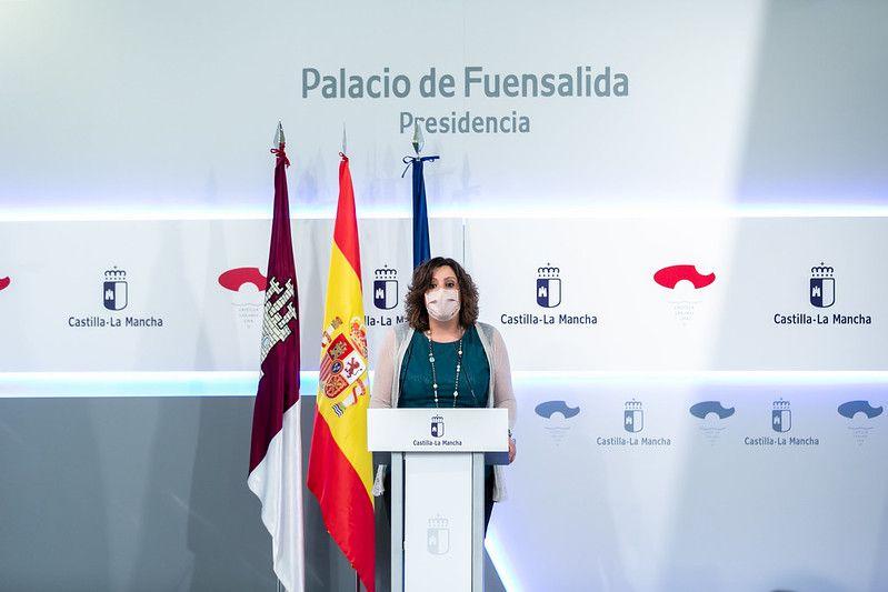 El Gobierno de Castilla-La Mancha aprueba la convocatoria de 15 millones de euros para talleres de empleo para 1.200 personas desempleadas