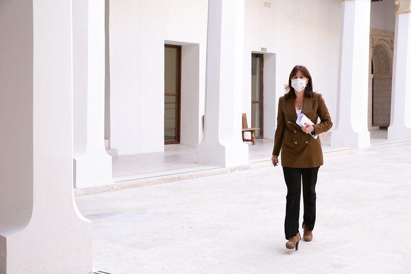 El Gobierno de Castilla-La Mancha pone a disposición de las entidades del Tercer Sector Social 13,3 millones de euros