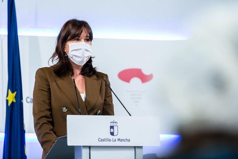El Gobierno de Castilla-La Mancha aprueba un nuevo conjunto de 41 actuaciones en centros educativos por más de 45 millones de euros