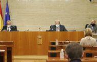 El presupuesto para la Presidencia de Castilla-La Mancha para 2021 apenas supone el 0,18% del total
