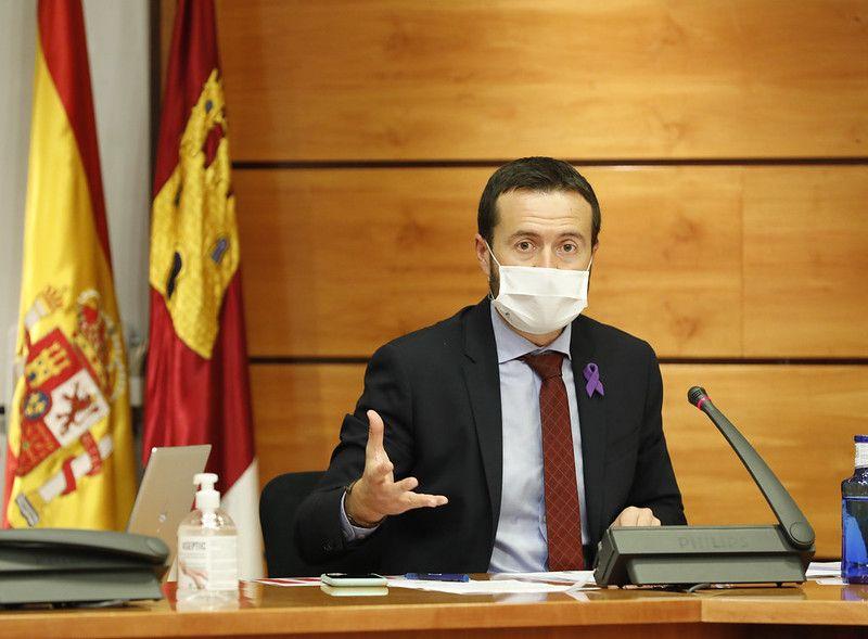 El Gobierno de Castilla-La Mancha ensalza el papel de la 'Estrategia regional para la Agenda 2030' como herramienta de transformación necesaria para salir de la actual crisis de pandemia