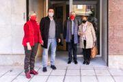 El Gobierno de Castilla-La Mancha incrementa más de un 15 por ciento la partida de IRPF cuya convocatoria será publicada este lunes
