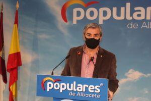 Ramón Rodríguez advierte que la nueva Ley de Educación es el pago de Sánchez a Podemos y los separatistas para mantenerse en el poder