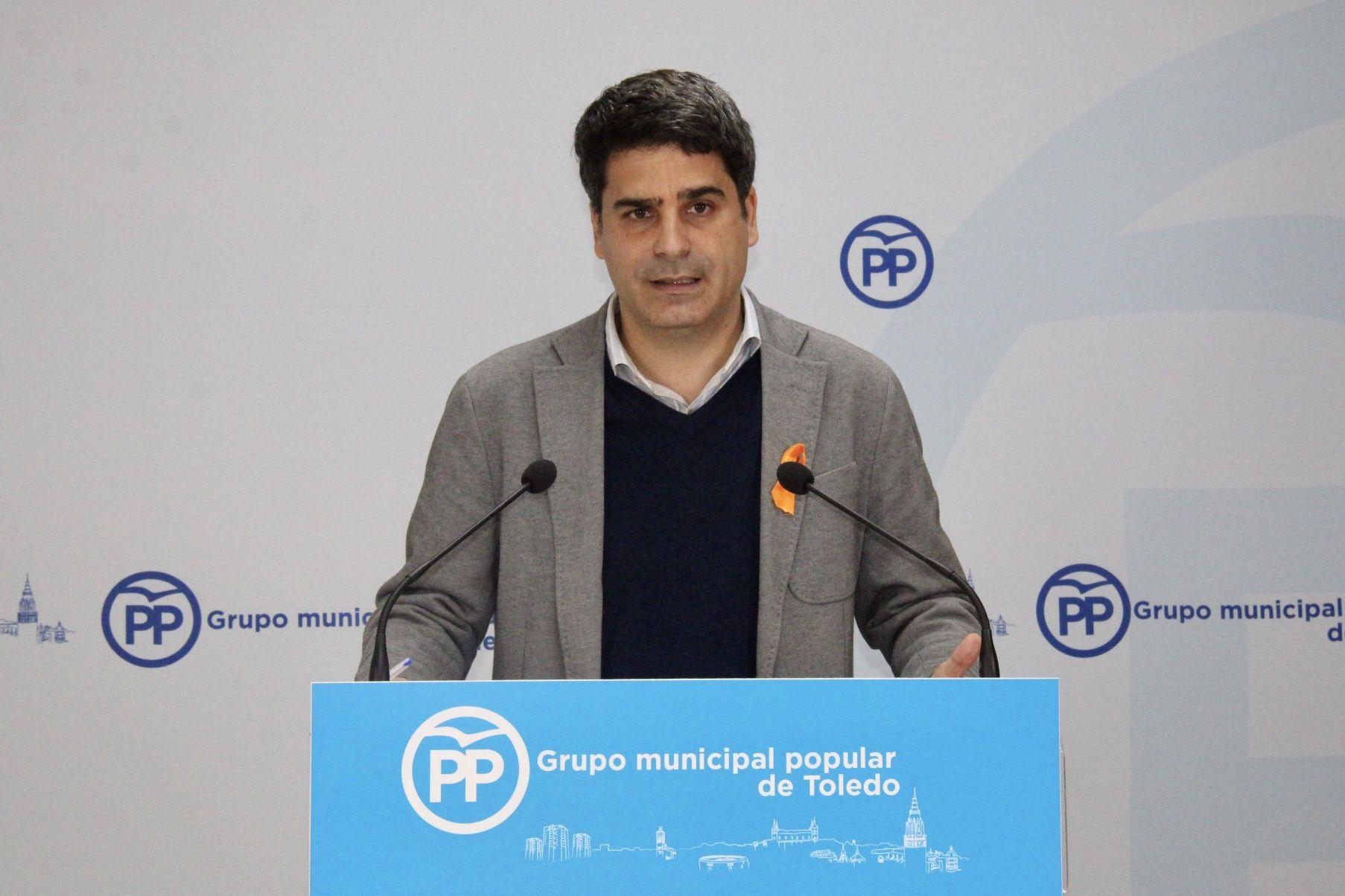 Alcalde denuncia el recorte de Tolón al Presupuesto de turismo para 2021 en un 17% mientras los indicadores turísticos de la ciudad caen por debajo de la media nacional