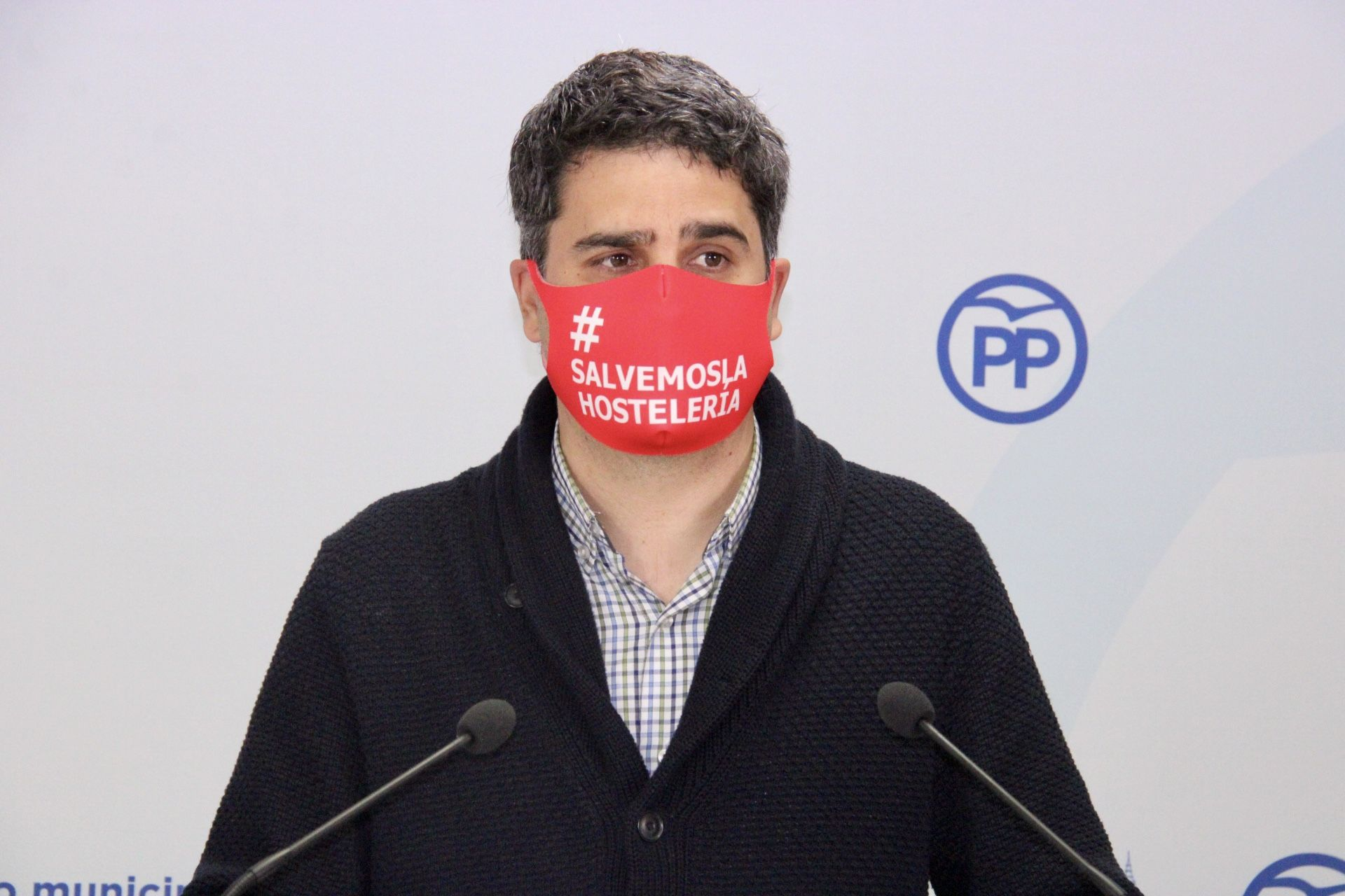 El PP insta a Tolón a suspender y condonar todas las tasas e impuestos a los establecimientos hosteleros tras impedirles desarrollar su actividad