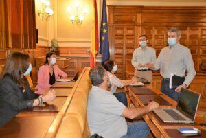 La Diputación destina más de 60.000 euros a asociaciones solidarias de la provincia