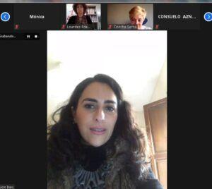 AMFAR propone el cooperativismo como fórmula para reactivar la actividad laboral de las mujeres