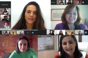 AMFAR da voz a las mujeres rurales emprendedoras a través de cuatro experiencias empresariales