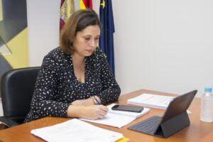 El Gobierno regional agradece a los equipos BM Caserío, BM Alarcos, BM Bolaños y BM Pozuelo su colaboración con entidades sociales sin ánimo de lucro