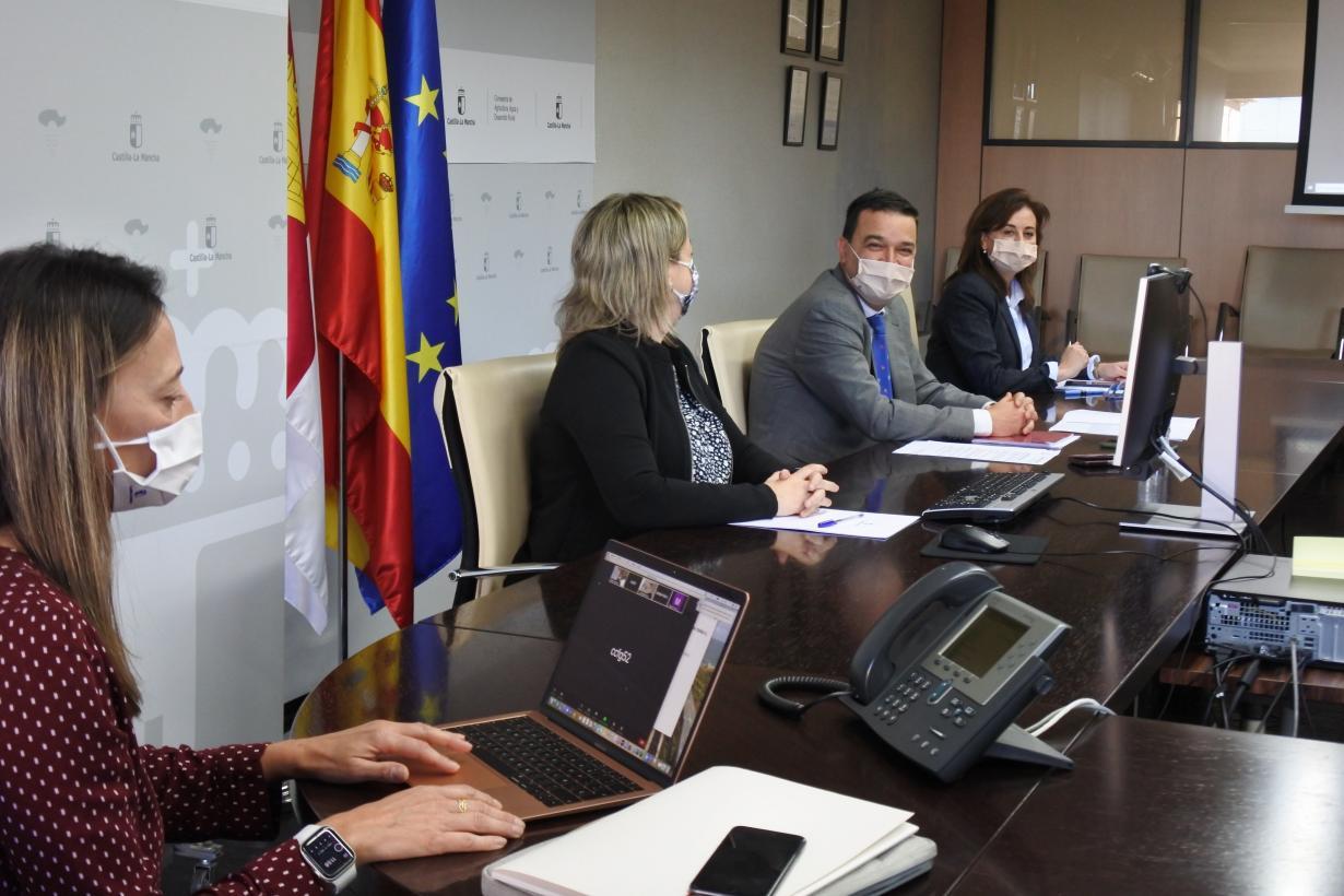 El sector agroalimentario de Castilla-La Mancha tira de la economía regional y mejora sus registros respecto al año 2019 pese a la COVID19