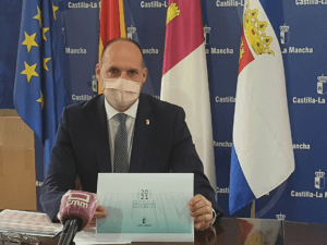El proyecto de presupuestos generales de la Junta de Castilla-La Mancha para 2021 destina casi 10,3 millones de euros a inversiones en Talavera y su comarca