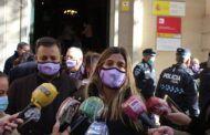 Agudo insta a García-Page a tomar nota de la bajada de impuestos en la Comunidad de Madrid y pide que se aleje del discurso rupturista del independentista Rufián
