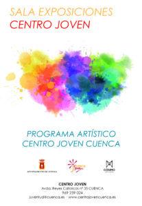 El Centro Joven pone en marcha un programa artístico destinado a iniciativas culturales y de difusión artística