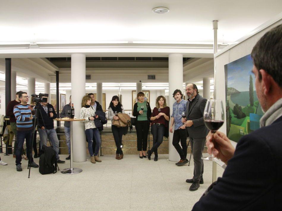 Valdepeñas aplaza las actividades del Día Europeo del Enoturismo