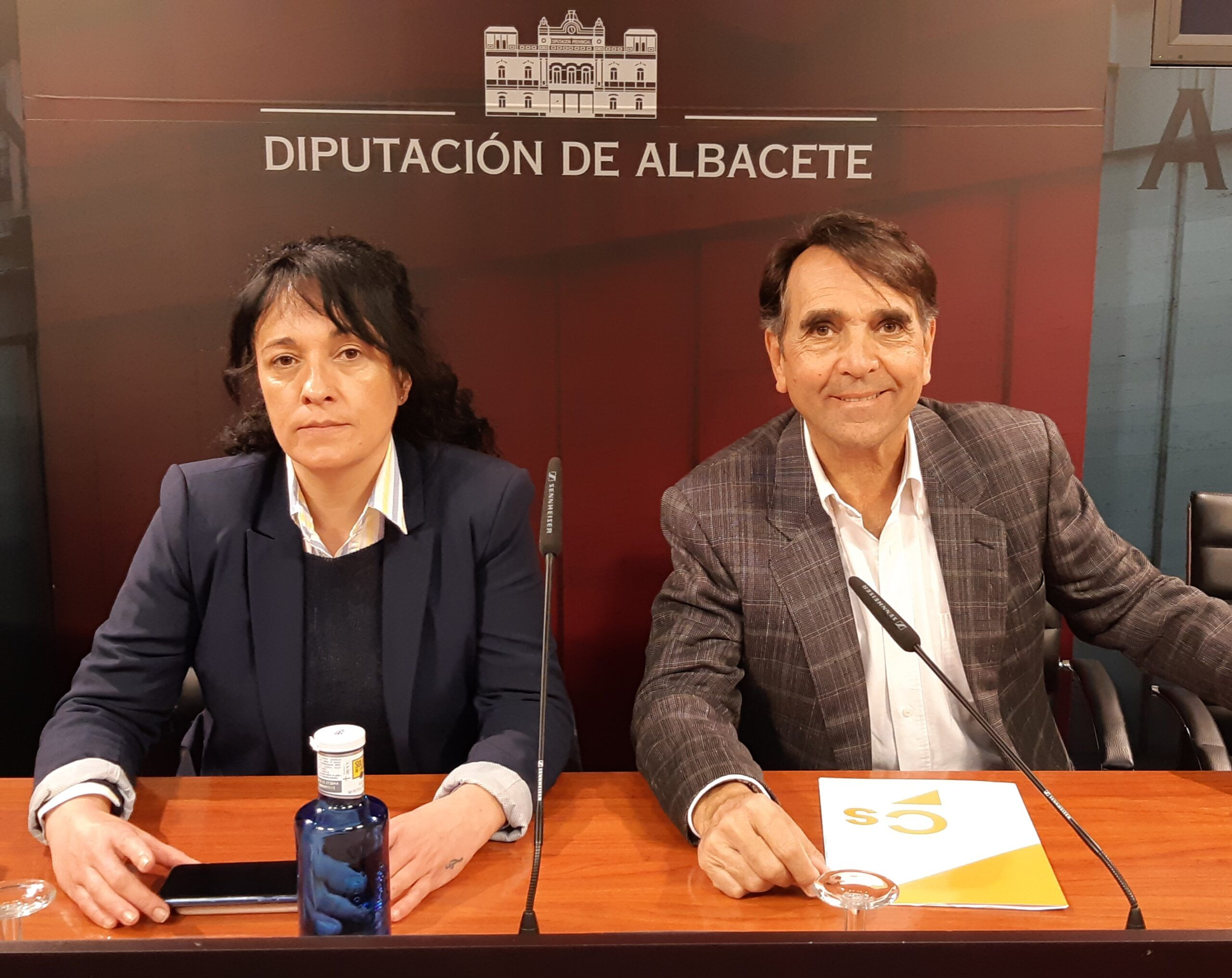 Ciudadanos Albacete pide la ampliación y modernización de la red de miradores paisajísticos