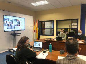 El Gobierno de Castilla-La Mancha reúne al Consejo Regional de Pesca para actualizar la Orden de veda de pesca para 2021 y analizar la situación del sector