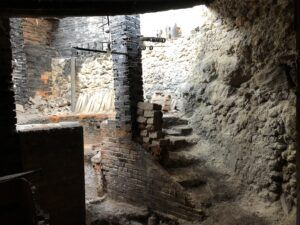 El Consorcio Ciudad de Cuenca aprueba la modificación del proyecto de rehabilitación del Alfar de Pedro Mercedes ante los nuevos hallazgos arqueológicos