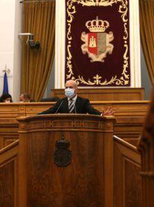 Cs pide incluir en los PGE la ampliación de la 2ª fase del Polígono Torrehierro de Talavera