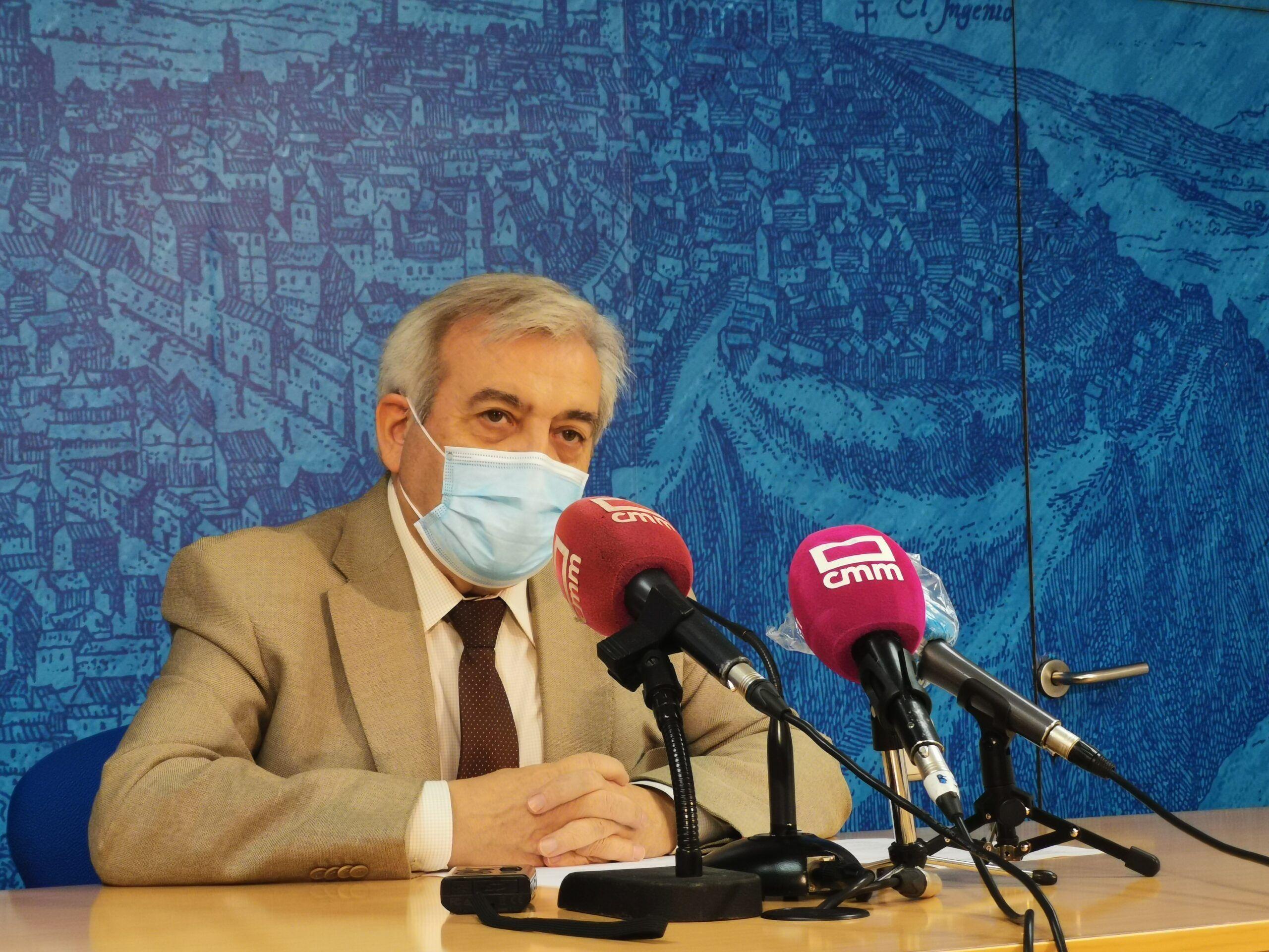 El Ayuntamiento realizará tres nuevos proyectos de mejora de la seguridad vial y el entorno urbano por valor de 136.592 euros
